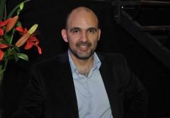 Diego Berardo, vicepresidente de CESSI