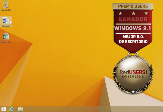 Windows 8.1, el favorito de los lectores de RedUSERS.com