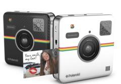 La cámara de Polaroid había insinuado su aparición en 2012.