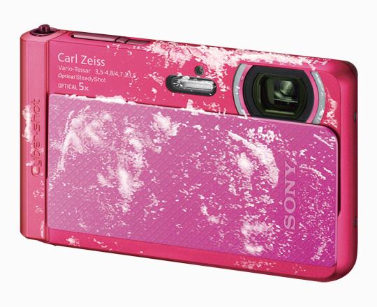 Al observar este modelo de Sony lo que menos pensaremos es que se trata de una cámara resistente a todo de condiciones extremas. Normalmente ese tipo de cámaras suelen contar con diseños toscos y robustos. Pero la DSC-TX30 es todo lo contrario, un equipo delgado y atractivo con 18,2MP y una generosa pantalla de 3,3 pulgadas. Si bien no cuenta con mucho zoom, apenas 5x, es capaz de grabar videos en alta definición. Precio: ARS $4499