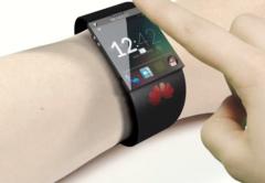 Se viene el smartwatch de Huawei