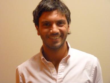 Martín Pezza, jefe de Marketing de Cablevisión.