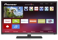 El nuevo Smart TV 3D de 42 pulgadas de Pioneer cuenta con varias funciones interesantes y un diseño sobrio y tradicional.