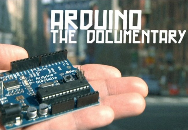 Qué es arduino explicado en un mini documental de