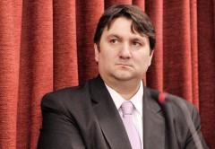 Norberto Berner, secretario de Comunicaciones.