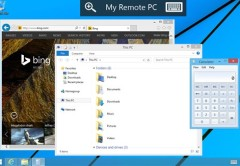 windows remote 1