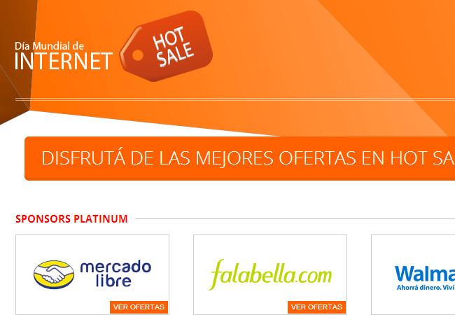 Arranc Hot Sale Tres Jornadas De Descuentos En Compras