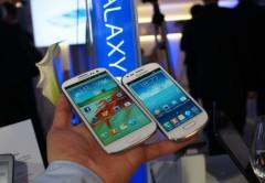 El Galaxy S3 Mini no recibirá KitKat