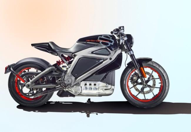 La opción eléctrica de Harley Davidson aspira a recuperar las ventas y actualizar la oferta de la empresa.