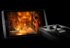 La tablet de Nvidia podría ser uno de los primeros dispositivos móviles en impactar en el mercado de los videojuegos tradicional.