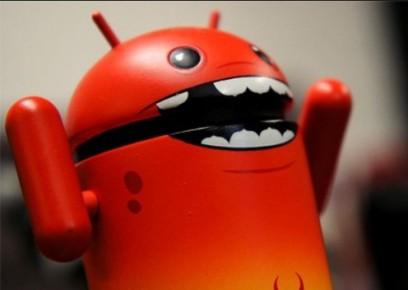 Varias de las apps más populares de Android, comprometidas.