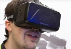 Oculus VR está desarrollando nuevas tecnologías para acompañar al Rift