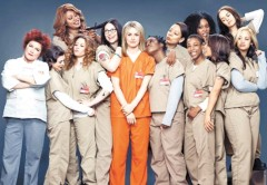Orange is the New Black es una de las producciones más importantes de Netflix.