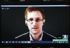 Snowden aboga por programas de uso sencillo contra la vigilancia gubernamental.