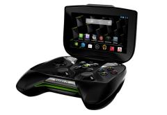 Shield 2 podría ser una tablet, o en parte una tablet.