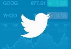 Los ingresos de Twitter fueron superiores a los esperados.