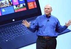 Steve Ballmer seguirá ligado a Microsoft desde su rol de accionista.