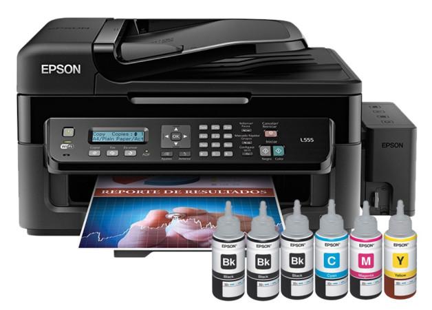 Epson Present 243 Su Nueva L 237 Nea De Equipos Con Enfoque En