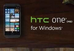 El M8 también estará presente dentro de la galaxía Windows Phone