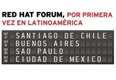 RedHat Forum llega a Buenos Aires
