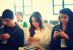 Los usuarios de Android utilizan una parte reducida de sus smartphones.