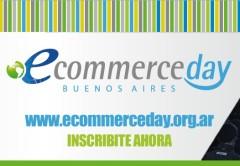 El eCommerce Day vuelve a Argentina.