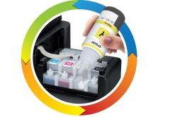 EcoTank, el nuevo sistema de impresión de Epson.