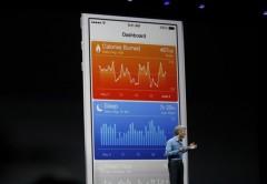 HealthKit presentó problemas de última hora para Apple.