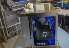 La impresora de Made In Space podrái cambiar el futuro de la exploración espacial.