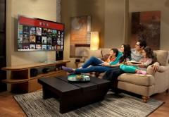 Netflix es uno de los servicios alcanzados por la medida de la AGIP