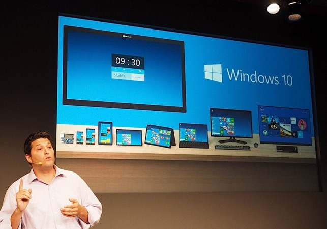 Microsoft launches Windows 10 | Euro Palace Casino Blog