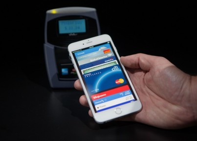 Apple Pay ya está disponible, junto a iOS 8.1.