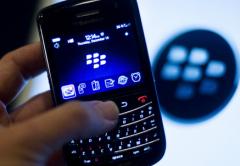 Lenovo vuelve a la carga por Blackberry