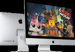 Las iMacs en particular podrían ser protagonistas del octubre de Apple.