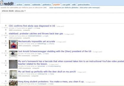 La decisión de Reddit ha sido muy bien recibida por los internautas, pero los usuarios podrían quejarse cuando la distribución no los incluya como ellos esperan.