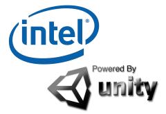 intel unity