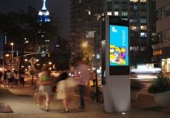 El nuevo sistema de telefonía público de Nueva York se basa en la Internet.