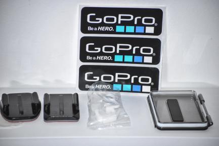 Accesorios GoPro HERO