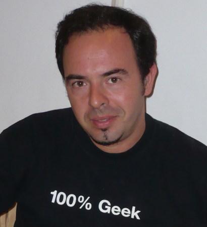 Miguel Lederkremer RedUSERS Labs