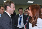 Zuckerberg-Cristina