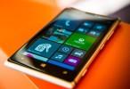 En 2015, vuelven los teléfonos Lumia de alta gama.