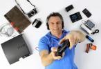 Cinco regalos ideales para todo padre geek