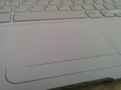 PCBOX Kant: Mouse PAD con los botones del mouse demarcados en una única pieza.