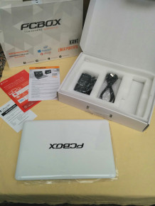 PCBOX Kant Unboxing