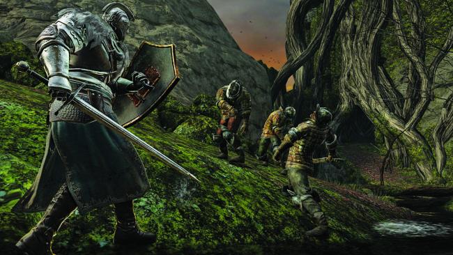 En esta nueva versión se agrega una buena cantidad de enemigos en cada rincón para hacer la experiencia aún más desafiante.