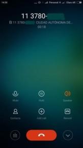Xiaomi MI4I mi unico heroe en este lio