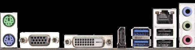 El N3150M es un motherboard con procesador que sorprende por su bajo consumo y precio moderado.