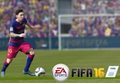 FIFA 16 suma nuevos modos y selecciones femeninas.