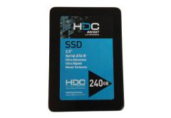 Aquí tenemos a nuestro disco SSD de 2,5 pulgadas.