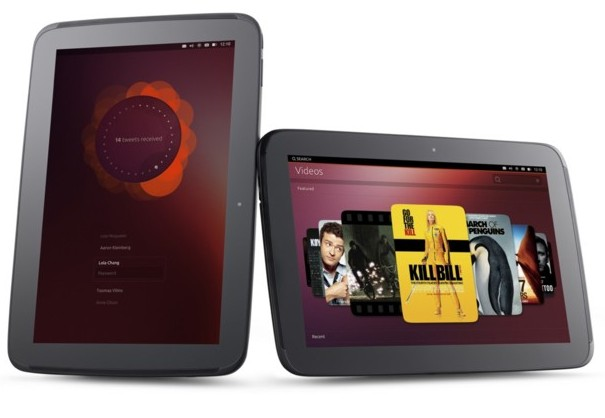 ubuntu tablet mwc